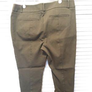 LOFT Pants - Ann Taylor LOFT Julie Skinny pants, size 12